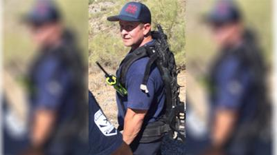 Phoenix firefighter dies in line of duty after losing battle with cancer