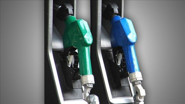 New study says premium gas is a waste