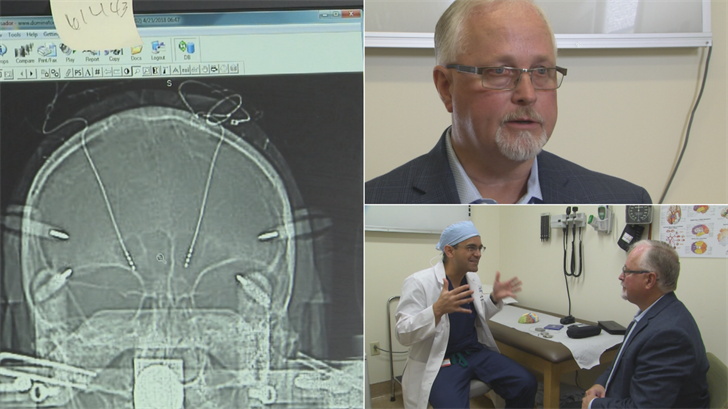 Medical breakthrough is changing Phoenix-area lives of those with Parkinson's