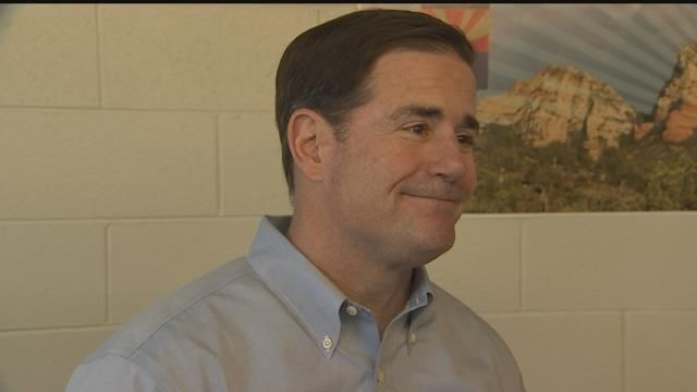 Ducey has no 'desire or mission' to remove Confederate monuments on state land
