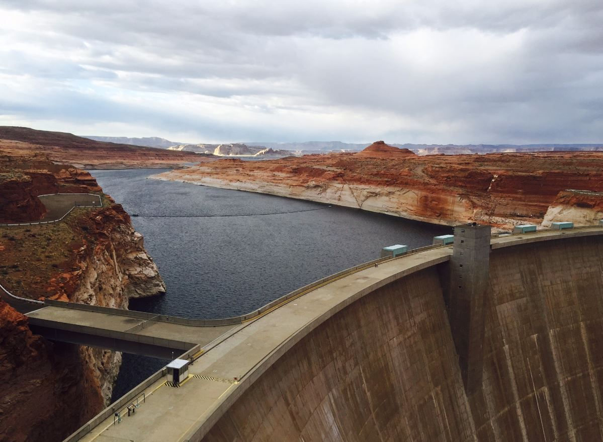Drought helps build case to drain lakes