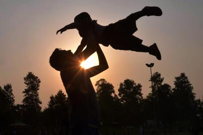 5 creative ways to celebrate Dad during this pandemic Father's Day
