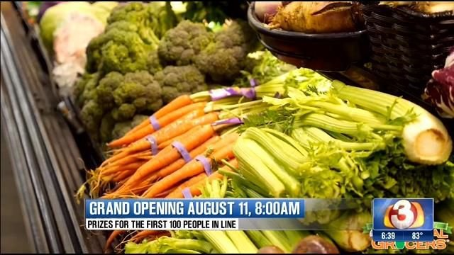 'Natural Grocers' set to open in August in Scottsdale