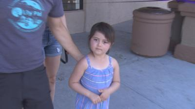 Parade, new playcenter to honor Mesa girl who beat cancer