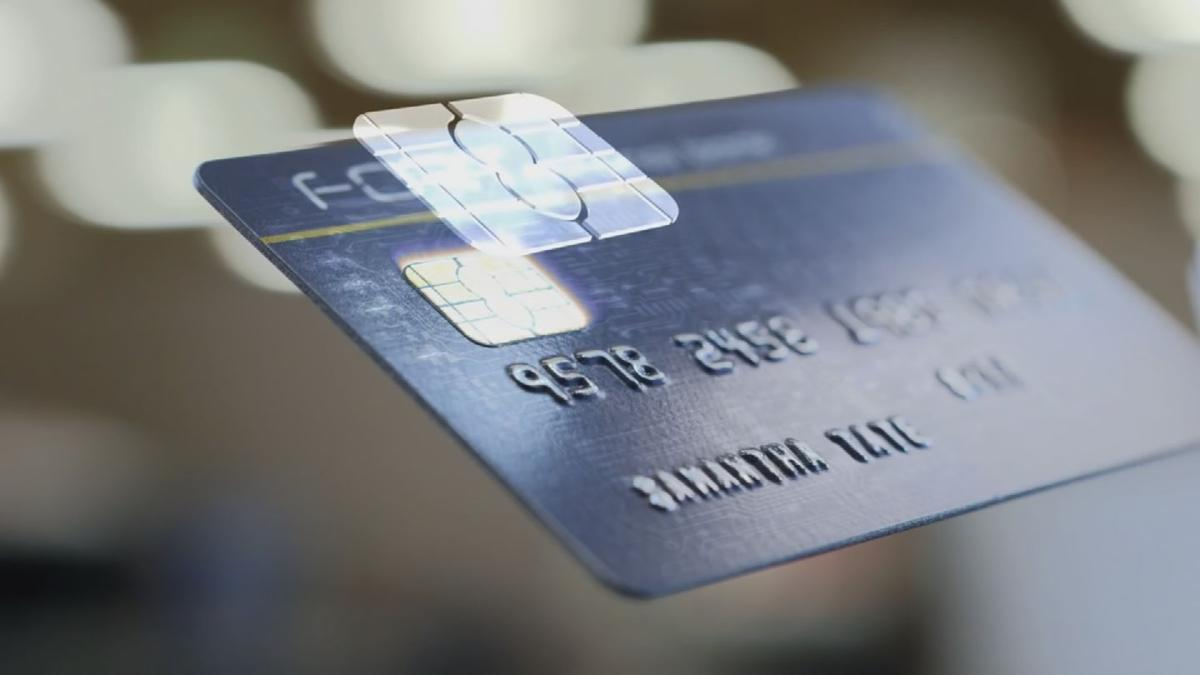 New shimming scam targets your credit card chip