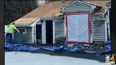 Good Samaritans save single mother's home with life-changing repairs