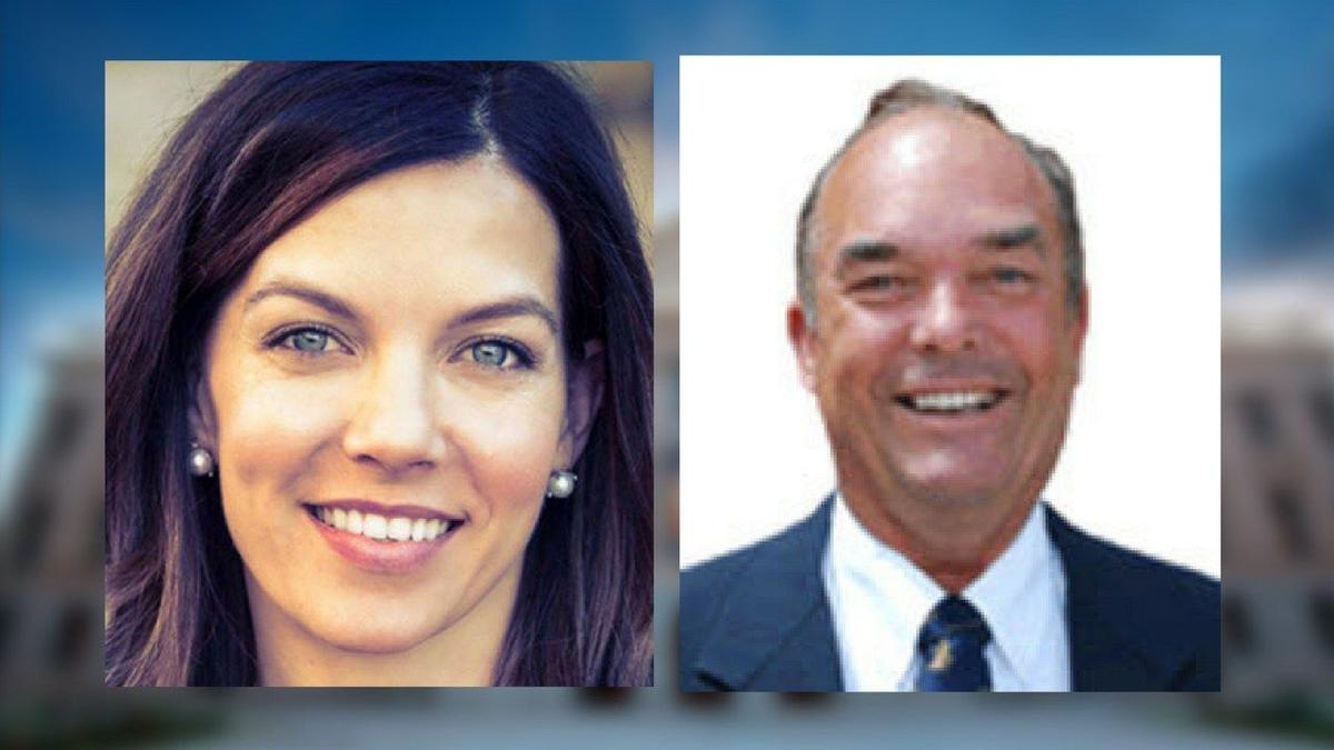 Powerful lawmaker accused of sexual harassment at AZ State Capitol