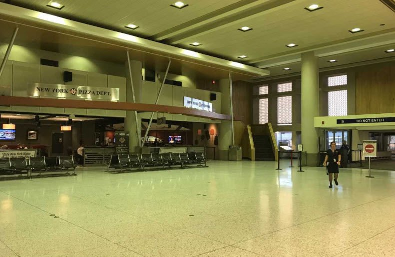 The Phoenix City Council approved plans Wednesday to demolish Terminal 2