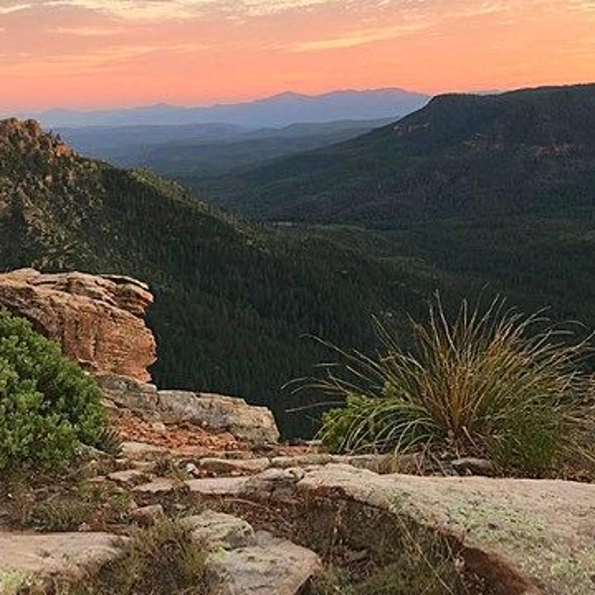 What's in a name: Mogollon Rim | What's in a name | azfamily com