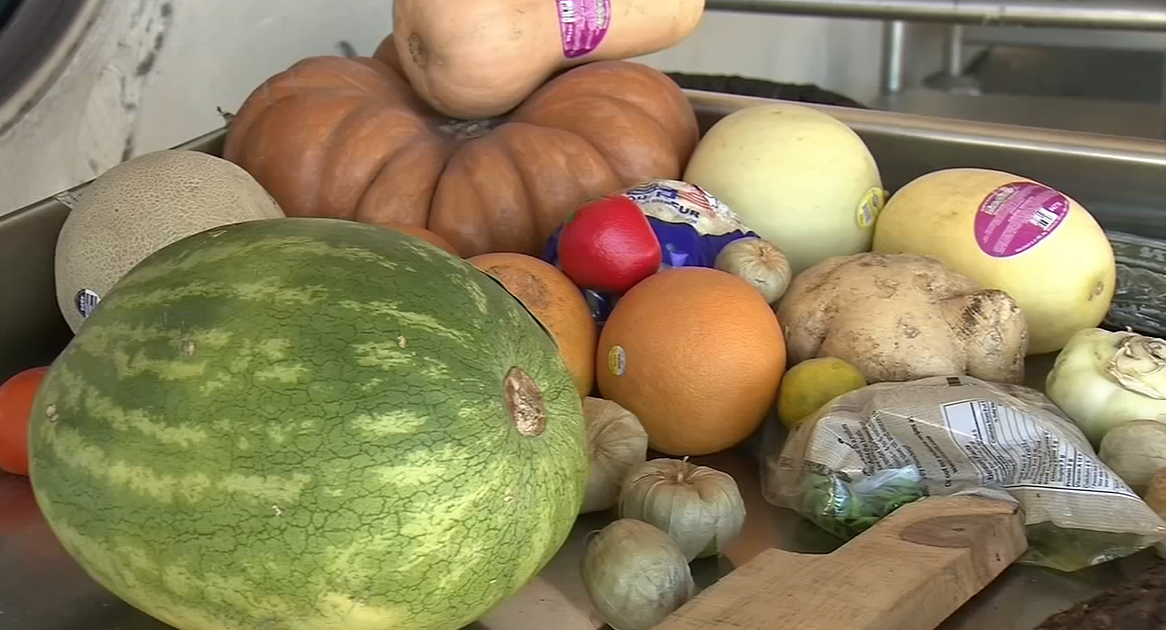 Produce warehouses preparing for COVID spike among workers