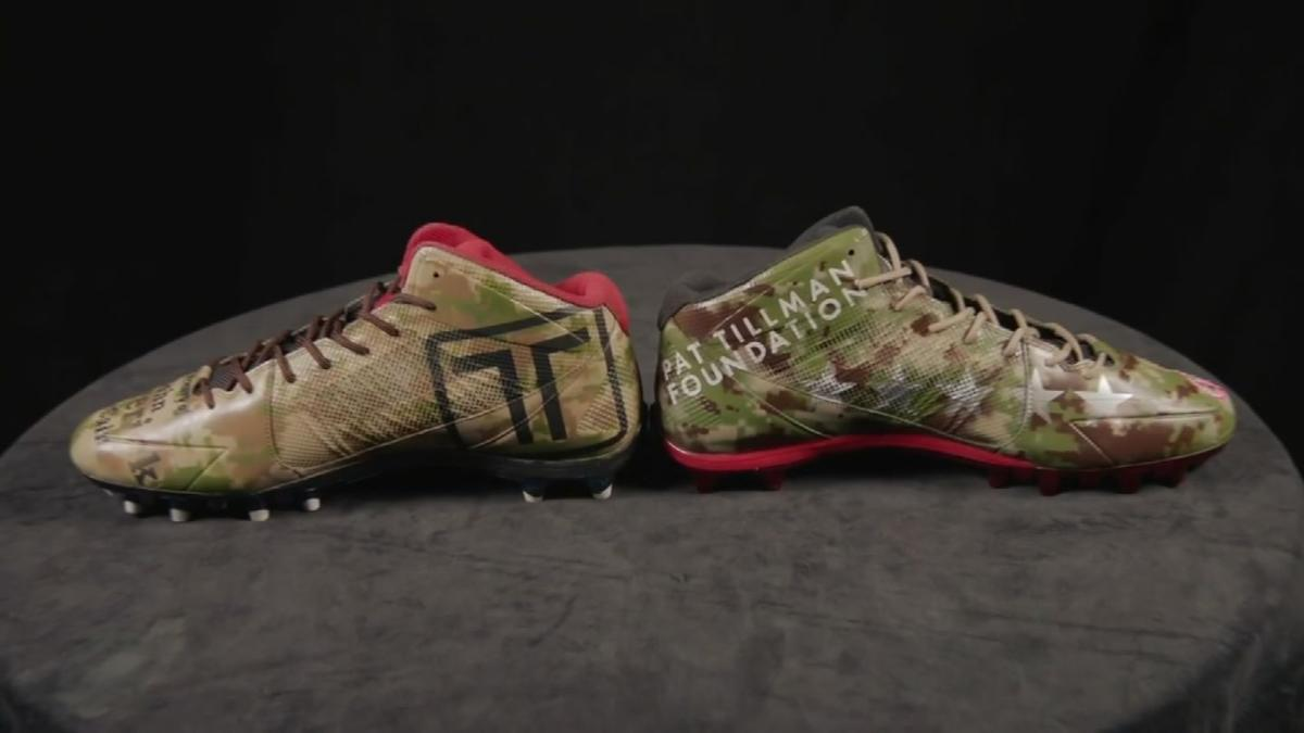 FITZGERALD My Cause My Cleats 2
