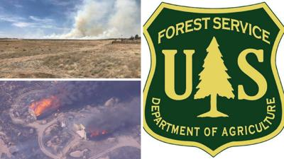 Forest officials implement rare area closures to prevent wildfires
