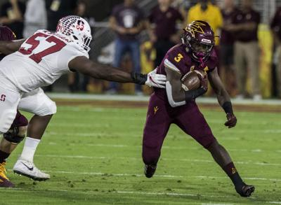 99616561a639a Stanford powers past sloppy Sun Devils in 20-13 win