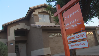 Gilbert-based 'Offerpad' wants to disrupt real estate industry