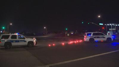 19-year-old killed in hit-and-run crash