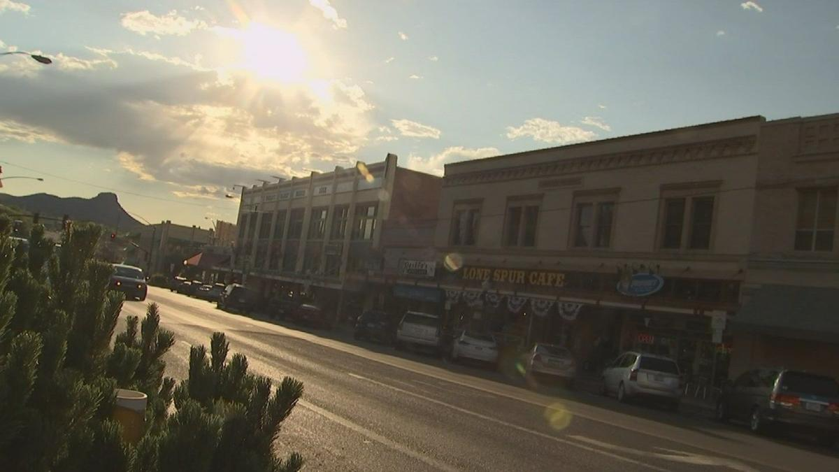 Monday becomes hottest day ever in Prescott