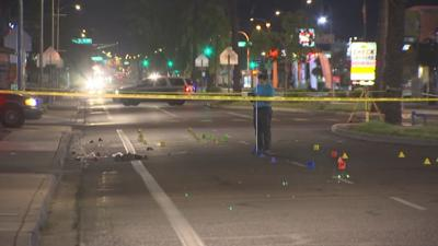 PD: Woman seriously hurt by hit-and-run driver in Phoenix