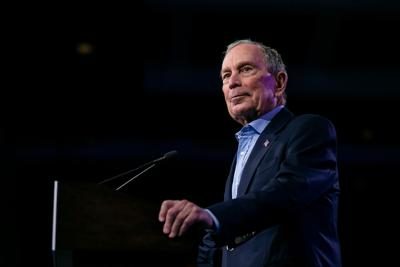 Michael Bloomberg is giving $100 million to help graduates of historically Black med schools pay off their loans