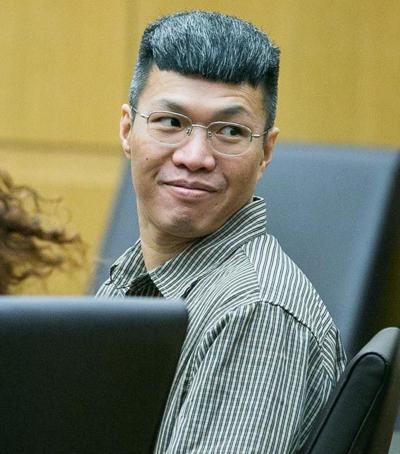 Jury: Doody guilty of '91 Buddhist Temple massacre