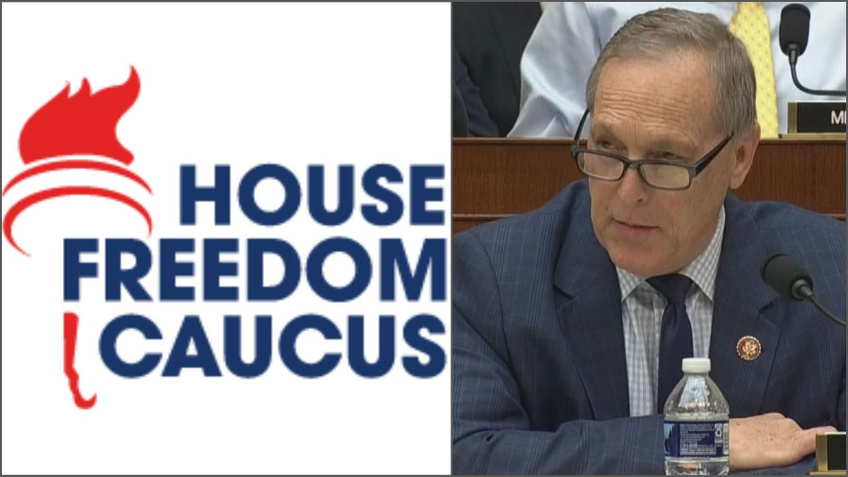 Andy Biggs, House Freedom Caucus