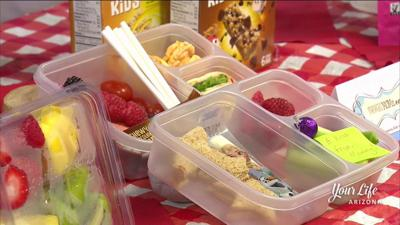 Better Back To School Foods For Thought