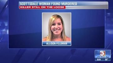 Police ID woman found dead in Scottsdale home