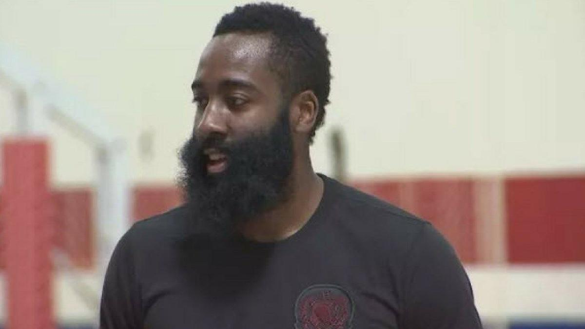 2cc4b93b218b PD  Former ASU basketball star James Harden linked to Scottsdale nightclub  incident