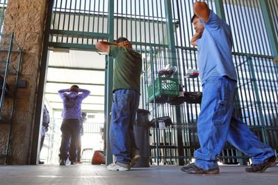 Suit over Border Patrol detention conditions begins
