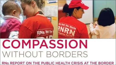 Compassion Without Borders report