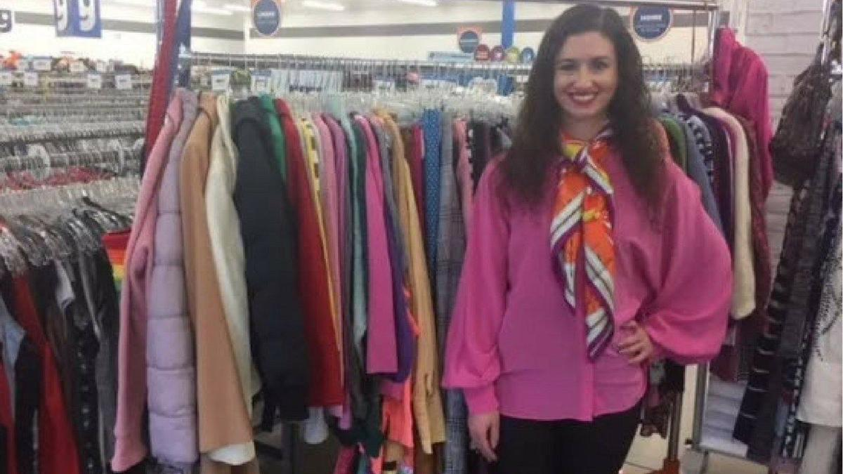Phoenix-area fashion experts share secrets to shopping at Goodwill