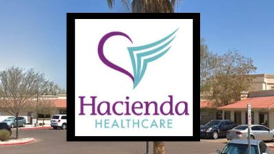 What her parents want public to know about the Hacienda Healthcare who gave birth