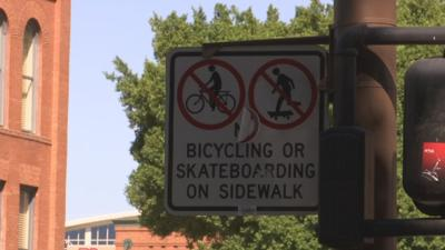 Riders ignoring the new Tempe bike and scooter ordinance