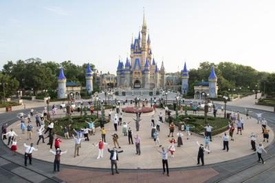 Traveling to Disney Parks during Covid-19: What you need to know before you go