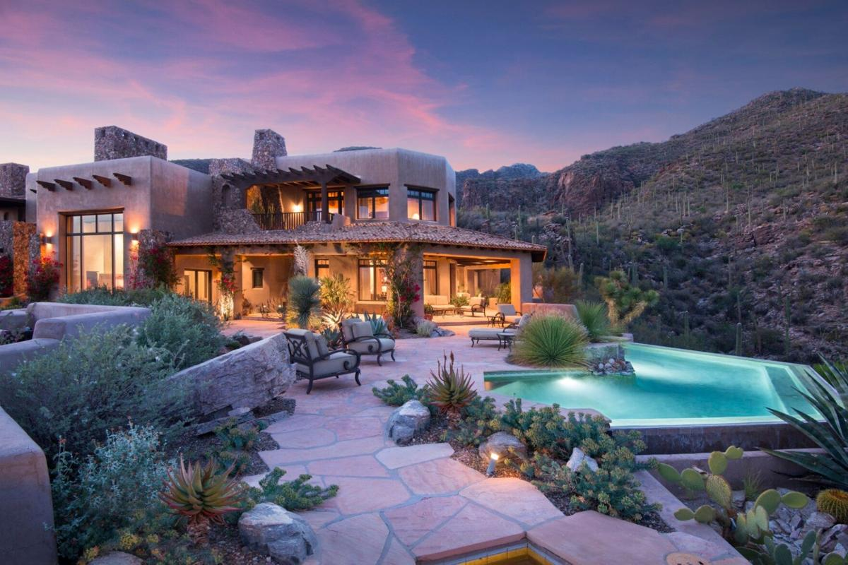 6799 N Rattlesnake Canyon Rd house for sale