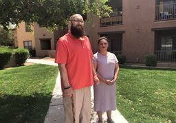 A Gilbert man says he has wrongly been labeled 'deceased'