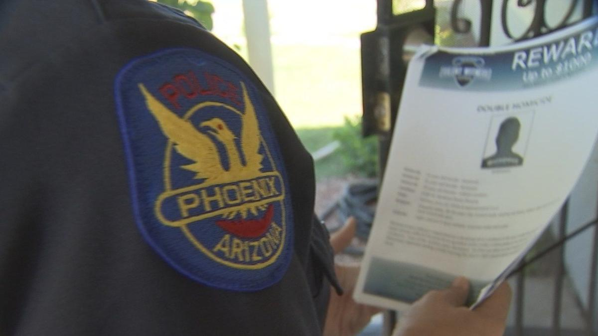 Police need public's help solving several W  Phx homicides, warn of