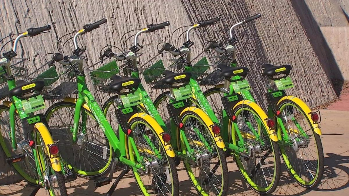 Not everyone's on board with Scottsdale's new bike share program