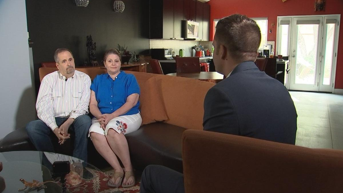 Family of autistic student alleges assault, cover-up during use of restraints at school