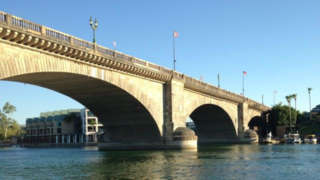 Slideshow: Lake Havasu City