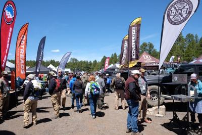 "Flagstaff's ""Overland"" event goes virtual this weekend"