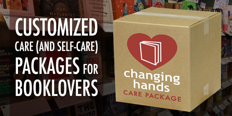 Changing Hands care package