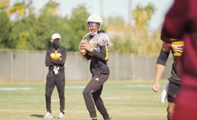 Sun Devil Football Season Kicks off Saturday