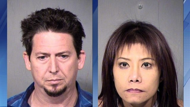 Man, woman accused of running Thai prostitution ring in the Valley