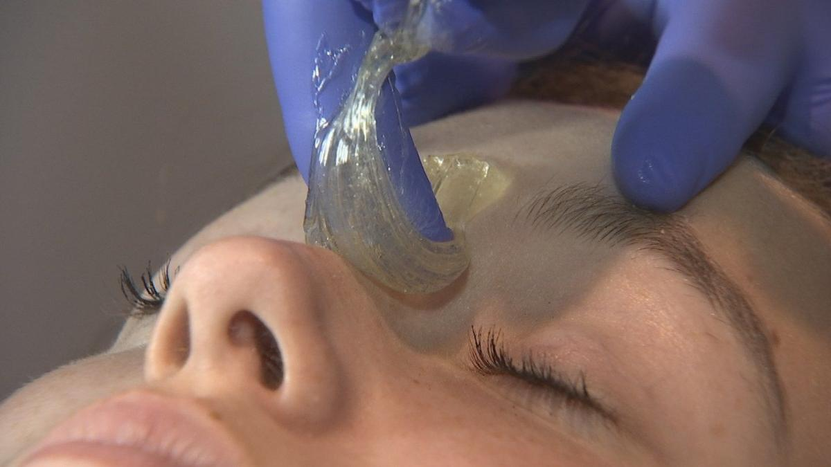 Waxing and sugaring: How young is too young?
