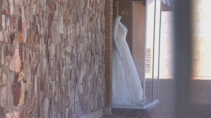 Attorney general investigating after Phoenix bridal shop suddenly closed
