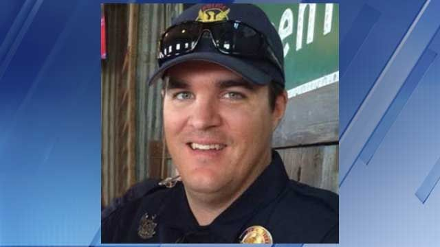 Phoenix police officer shot in the line of duty has died