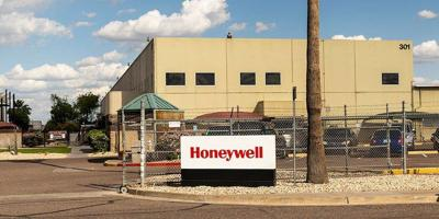 Governor Ducey announced Honeywell deal to produce six million N95 masks for Arizonans