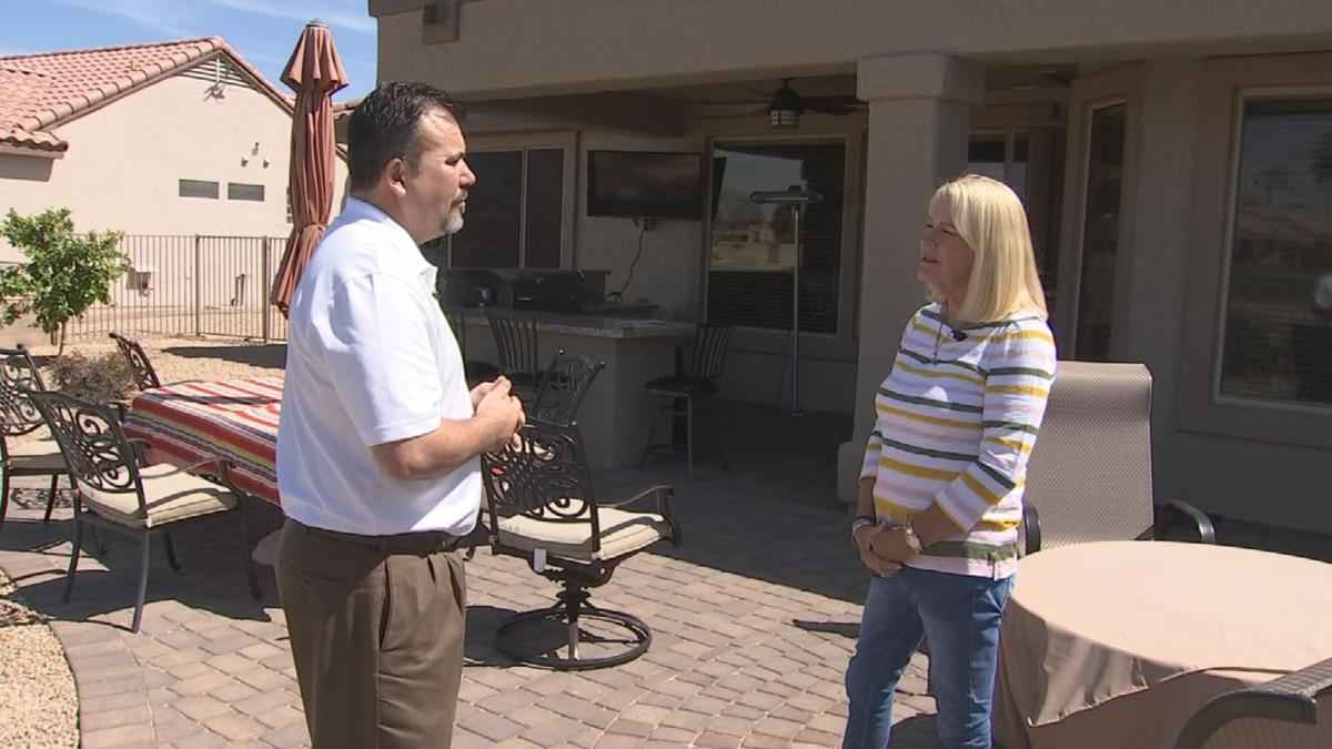 Homeowners say business owner takes money and fails to ...