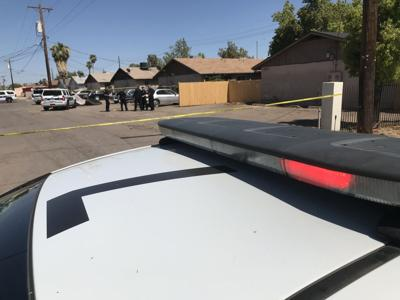 PD: Two suspects sought after deadly shooting in Phoenix