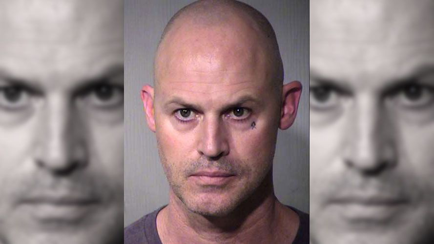 UPDATE: Police release photo of suspect in deadly Phoenix shooting